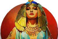 نساء من التاريخ