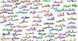 الاسماء العربية