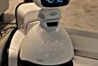 روبوتات تقوم بمهمات حماية مختلفة