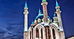 المسجد الصديق للبيئة