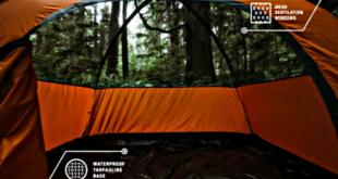الخيمة العجيبة