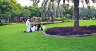 حدائق مدهشة مدعمة بالتكنولوجيا