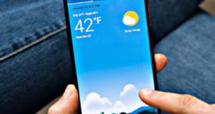 استخدام الذكاء الصطناعي للتنبؤ بالطقس