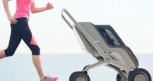 تمتعي بالراحة باقتنائك إحدى هذه العربات المميزة لطفلك