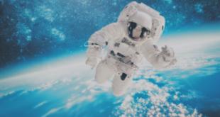 تمتع بقضاء عطلتك في الفضاء