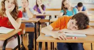 الأطفال-يكرهون-المدرسة