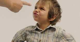 التعامل مع الابن العنيد والمشاغب