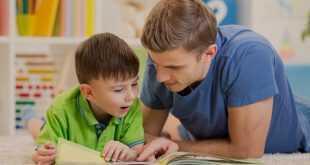 أسلوب تعليم الطفل القراءة والكتابة
