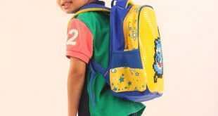 محتويات حقيبة طفل الحضانة وأهمية تنظيمها