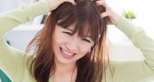 حكة الشعر أسبابها وطرائق للتخلص منها