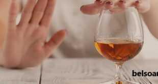 أثر المشروبات الكحولية على العائلة والصحة