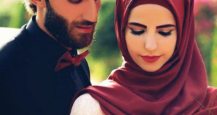 هل طاعة الزوجة لزوجها طاعة عمياء؟