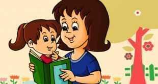 قصص الأطفال وفوائدها