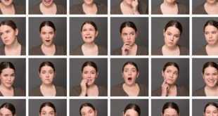 دراسة علمية حول تحليل شخصية الوجه والجسد