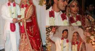 أعراس مميزة وتقاليد خاصة بالهنود