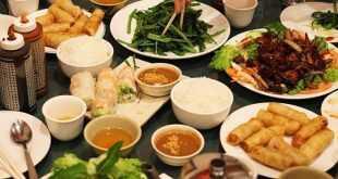 أغرب عادات الطعام حول العالم
