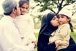 مكانة الوالدين في حياة الأبناء و خاصة الأب