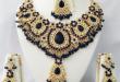 المجوهرات الهندية و اكتشاف الذهب