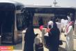 حافلات قطار الحرمين