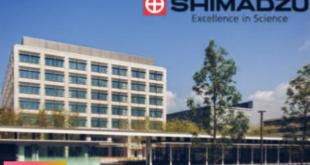 شيمادزو اليابانية و أداة اختبار كورونا