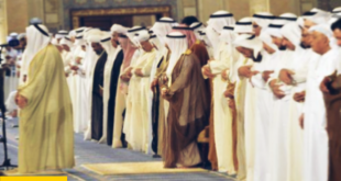 الكويت تمنع صلاة الجماعة في المساجد