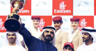 تأجيل منافسات كأس دبي الى العام القادم