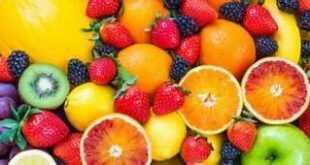 رجيم الفواكه وفوائده في إنقاص الوزن