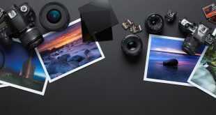 طرق التصوير في آلة التصوير وأثر التقاط الصورة