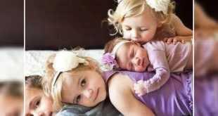 كيف اجعل اولادي يحبون بعضهم
