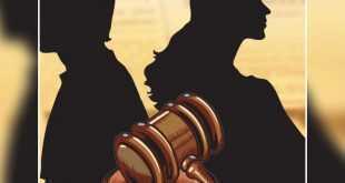 طلاق الوالدين وضياع الاولاد