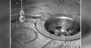 انسداد مواسير المياه .. وطريقة تسليكها