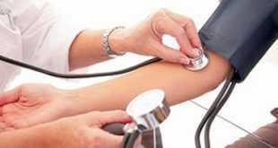 دراسة علمية عن أسباب ارتفاع ضغط الدم
