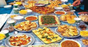 رأي الإسلام في الإسراف في الطعام
