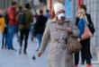 اسبانيا تلزم المواطنين بلبس الكمامة في الأماكن العامة