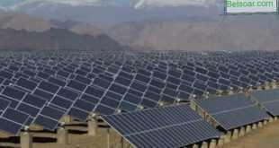 الطاقة المتجددة في المملكة العربية السعودية ٢٠٣٠