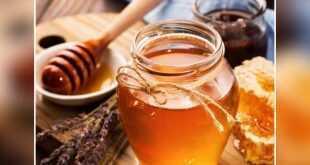 عسل النحل وفوائده الطبيه