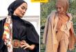 ألوان حجاب موضة 2020