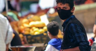 منظمة أوكسفام تحذر من أزمة جوع في عدة دول عربية