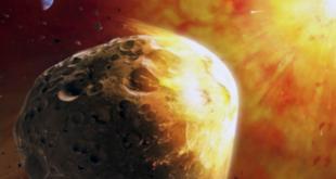 معادن ثمينة في الفضاء تحول كل إنسان على الأرض الى ملياردير