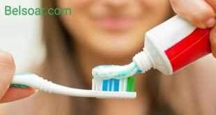 استعملي معجون الأسنان كغسول للبشرة