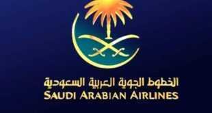 التزام الخطوط الجوية السعودية بالإجراءات الاحترازية