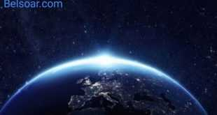 اشارات لاسلكية و راديوية تنبعث من الفضاء الى الأرض بشكل دوري