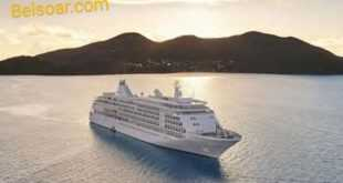 انطلاق رحلات السفن السياحية من السعودية