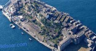 افتتاح منتجع فاروشا في قبرص