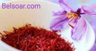 اهمية الزعفران للبشرة