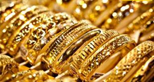 الذهب اليوم 11\10\2020
