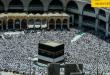 جهود جبارة في المملكة من اجل تسهيل إجراءات العمرة