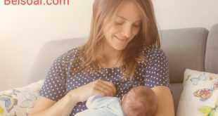 حليب الأم يقي الأطفال من فايروس كورونا
