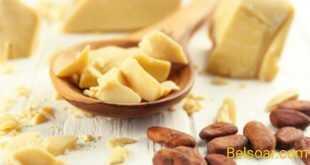 وصفات زبدة الكاكاو الطبيعية للبشرة