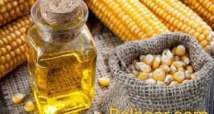 وصفات زيت الذرة و فوائده للشعر